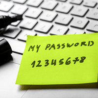 Password Do's and Don'ts