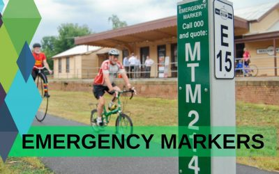 What are Emergency Markers?